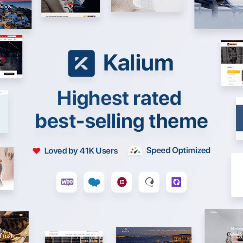 kalium on colorlib